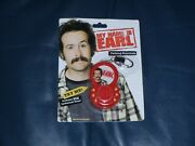 My Name Is Earl Talking Keychain New + Sealed