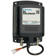 Blue Sea Systems 7701 Ml-series Solenoid Contura Switch 12vdc