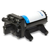 Shurflo By Pentair 4648-153-e07 Pro Baitmaster Ii Livewell Pump 12 Vdc 4.0 Gpm