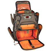 Wild River Wn3503 Recon Lighted Compact Tackle Backpack Trays
