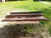 1948 To 1952 Ford Truck F2 F3 Running Boards