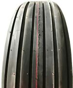 4 Tires And 4 Tube 11 L 15 Harvest King Implement Flotation 12ply Tl 11l-15 11lx15