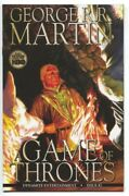 A Game Of Thrones 2 Dynamite Comics Nm