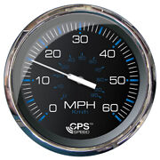 Faria Beede Instruments 33761 5 Speedometer 60 Mph Gps Studded Chesapeake