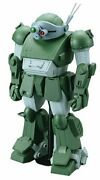 Used Armored Trooper Votoms Scope Dog 1/12 Scale Figure Yamato Ems15