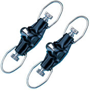 Rupp Marine Ca-0023 Nok-outs Outrigger Release Clips Pair