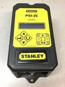 Stanley Psi Controller Psi-a Transducer Audit Monitor - Xdcr Indicator