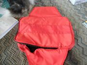 Pyrex Portables Red 9 X 13 Insulated Hot/cold Pack Carrier Party Size