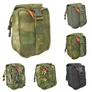 Sposn / Sso Fast Release First Aid Medical Medkit Molle Pouch Russian Army