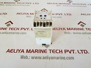 Multitek M200-a10 Current Relay 1phase Current Over Trip