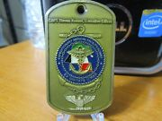 Expeditionary Medical Facility Kuwait Capt Steven Keener Usn Challenge Coin