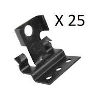 25 Erico Caddy 350 Metal Stud Box Support Screws Required