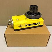 Cognex 5403-1000 W/ Patmax In-sight Machine Vision Camera Is5403-1000 5403-10