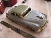 Vintage Buick San Marusan Friction Toy