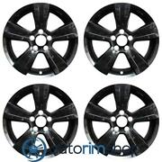 New 17 Replacement Wheels Rims For Jeep Dodge Compass Patriot Caliber 2010-2...