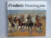 American Art Frederic Remington By Peter H. Hassrick 1988, Hardcover New