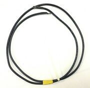 Pacer Black Battery Cable 8 Awg 6and039 With Terminal Ends Boat / Marine