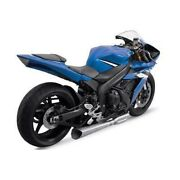 Vance And Hines Competition Series 4-2-1 Drag Brushed Stainless 04-06 Yamaha R1