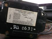 Ge General Electric Tqst1 Mod.2 Circuit Breaker With Shunt Trip 60a New Take Out