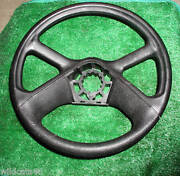 Craftsman Riding Mower Tractor Steering Wheel 186780 With Adapter And Bolts