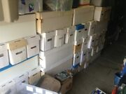 Huge Lot Of Comics Storage Unit Find Free Shipping