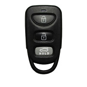 Forte Opener Keyless Remote Entry Fob Transmitter T008 Control Controller Alarm