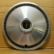 72 79 Lincoln Mark Continental Town Car Hubcaps Wheel Covers Fomoco 131js