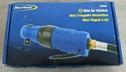 Blue Point Tools Wrenches Mechanics Mini Air Ratchet New At208a