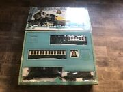 Bachmann Big Haulers Liberty Bell Limited G Scale Train Set With Original Box