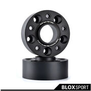 For Bmw 430i Cabrio F33 430i Coupe F32 2x 80mm Wheel Spacer Pcd5x120 Cb72.5