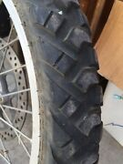 1993 Dr 650 Wheel Tire And Speedo Drive