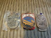 Volkssport Medal Usaf Global Ix 1989 First Airplane Wright 1909 Military Flyer