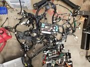 2015 2016 2017 Lexus Ct200h Complete Wire Harness Loom Engine Fuse Box Oem
