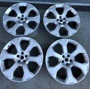 22 Land Rover Range Rover Autobiography Supercharge Wheels