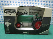 Row Crop 70 - Vintage Farm Tractor - 1/16 Agco - Made In Usa 1989