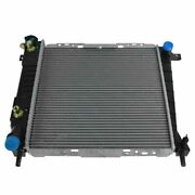 New Radiator Automatic Transmission For Ford Ranger 1985-1994 Fo3010162 2-door