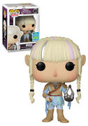 Funko Pop The Dark Crystal 857 Mira 2019 Comic Con Sdcc Limited Edition New