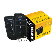 Viper 3105vandnbspsecurity System Keyless Entry Car Alarm With 2 Remotes Newest Model
