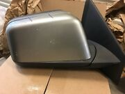 2008 Ford Edge Right Passenger Side Used Power Door Mirror Heated Memory Lamp //