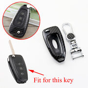 Accessories For Ford Focus Escape Kuga Fiesta Galaxy Key Bag Ring Case Fob Cover