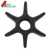 Water Pump Impeller 6e5-44352-01-0 For Yamaha Outboard F115 F150 F200 F225 F250