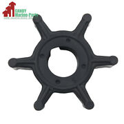Water Pump Impeller For Yamaha Outboard Boat Motors Engine Parts Model 2.5/3 Hp