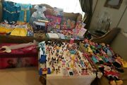 Disney Large Lot Mixed Disney Collection Items Make Offers