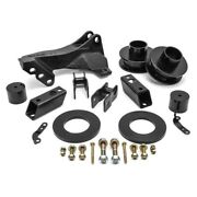 Readylift Leveling Kit W/ Track Bar Relocation Bracket For 11-19 Ford F-250