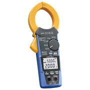 Hioki Ac/dc2000a Clamp Meter Cm4374 Bluetooth At1207 Tracking Japanese F/s