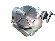 Shars High Precision 10 Tilting Rotary Table .0004 - .0008 Certificate New}
