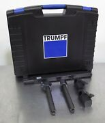 T159066 Trumpf X-ray Head Positioning Surgical Table Accessories 1312733