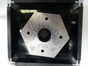 Hilger And Watts 6sid 60deg Polygon For Autocollimator Microoptic Alignment Laser