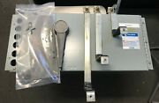 Used Challenger Qsf2053dr 200 Amp 600 Volt 3 Phase Switch With Hardware
