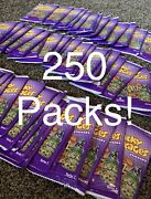Wacky Packages Ans7 Ans All-new Series 7 Lot 250 Packs Make Sets Retail 500